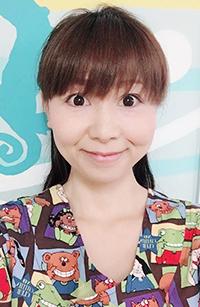 歯科衛生士 立山まり香さん